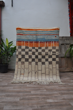 Load image into Gallery viewer, #16 Small Moroccan Rug