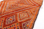 Load image into Gallery viewer, Stita vintage moroccon rug