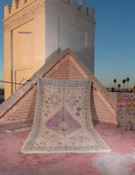 Load image into Gallery viewer, Tala Boujaad Moroccan Rug