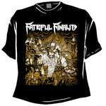 Vorverkauf: EXECUTOR Bundle (CD + Shirt) - Fateful Finality