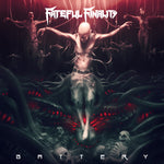 CD - Battery - Fateful Finality