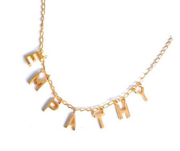 Empathy Necklace