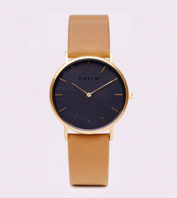 Gold & Black W/ Tan | Classic Collection - Vogue x Virtue - Votch