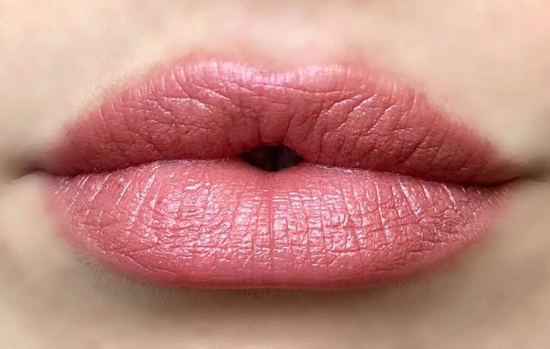 Loyalty - Vegan Lipstick - Vogue x Virtue - Axiology