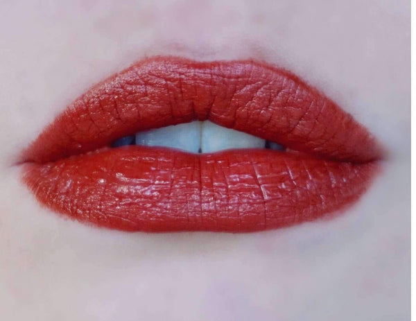 True - Vegan Lipstick - Vogue x Virtue - Axiology