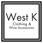 West K Clothing and Wine Accessories