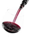 TriBella Poutable Wine Aerator