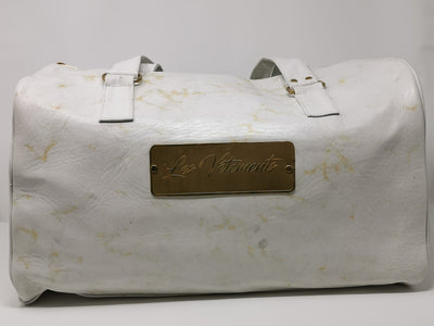FirstClass' Marbled Duffle Bag - LES VÊTEMENTS FIRSTCLASS INC.