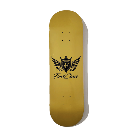 Skateboard Deck' FirstClass - Les vêtements FirstClass Inc.