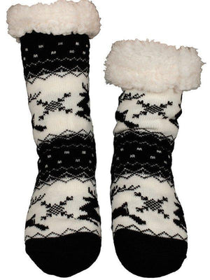 Christmas Statement Women Socks