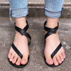 Sandals Flip Flops Ankle Wrap Shoes