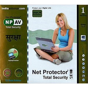Anti Virus Net Protector