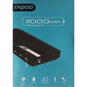 Power Bank Rapoo 11000