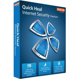 Anti Virus Quick heal