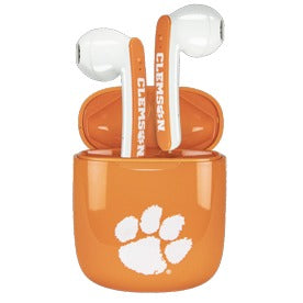 Clemson Pods (BOGO SALE: Add the quantity of two to your cart and one will automatically be free)