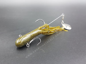 3/8 oz Hunger Strike Tube Jig