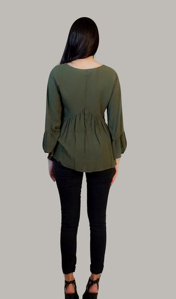 Rooney Blouse