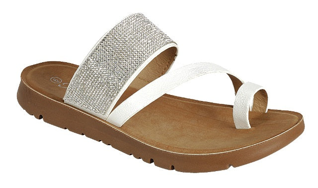 REFORM-39 TOE RING SANDALS