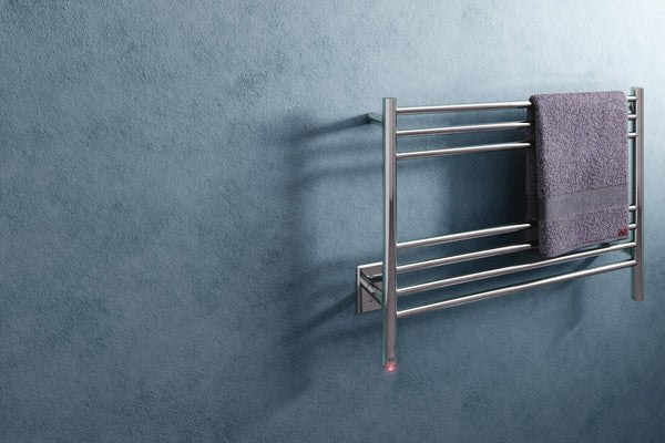 5 Biggest heated towel rack myths busted