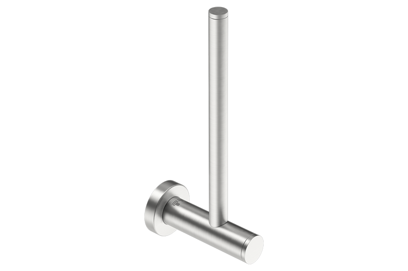 Toilet Paper Holder Spare 4604 - Polished Stainless Steel - Bathroom Butler bathroom accessories