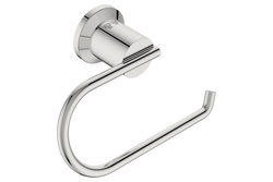 Toilet Paper Holder 5802 - Polished Stainless Steel - Bathroom Butler bathroom accessories