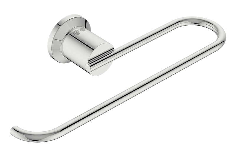 Towel Ring 5841 - Polished Stainless Steel - Bathroom Butler bathroom accessories
