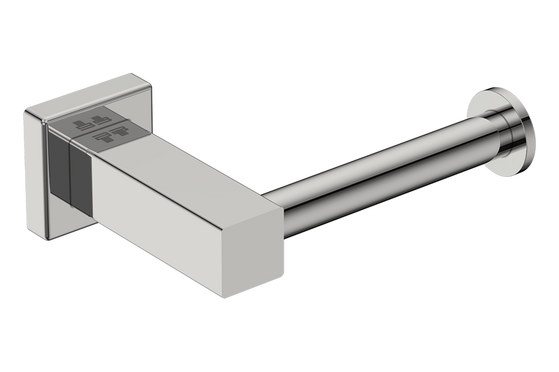 Toilet Paper Holder 8501 - Polished Stainless Steel - Bathroom Butler bathroom accessories