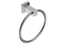 Towel Ring 8540 - Polished Stainless Steel - Bathroom Butler bathroom accessories