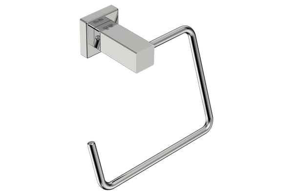 Towel Ring 8541 - Polished Stainless Steel - Bathroom Butler bathroom accessories
