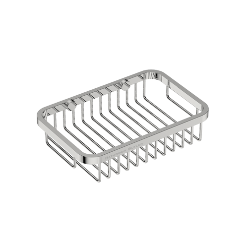 9133 Soap Basket - Bathroom Butler bathroom accessories and heated towel rails