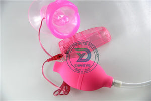 Blow Job Licking Toy Clitoral Stimulator Pussy Pump Vibrating Clit Massager Tongue Vibrator For Women Sex Products Oral Sex Toy - Midnight Fantasy AU