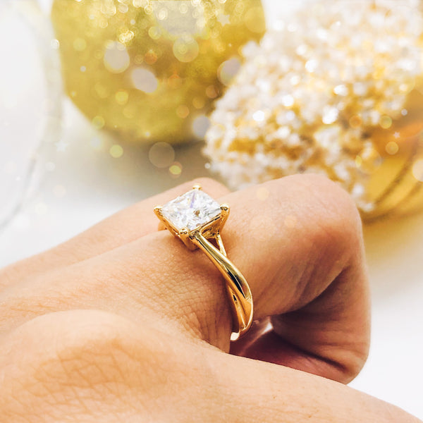 The Engagement Ring Trends You Need to Know For 2020