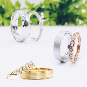 Wedding Rings Engagement Rings Manila Philippines