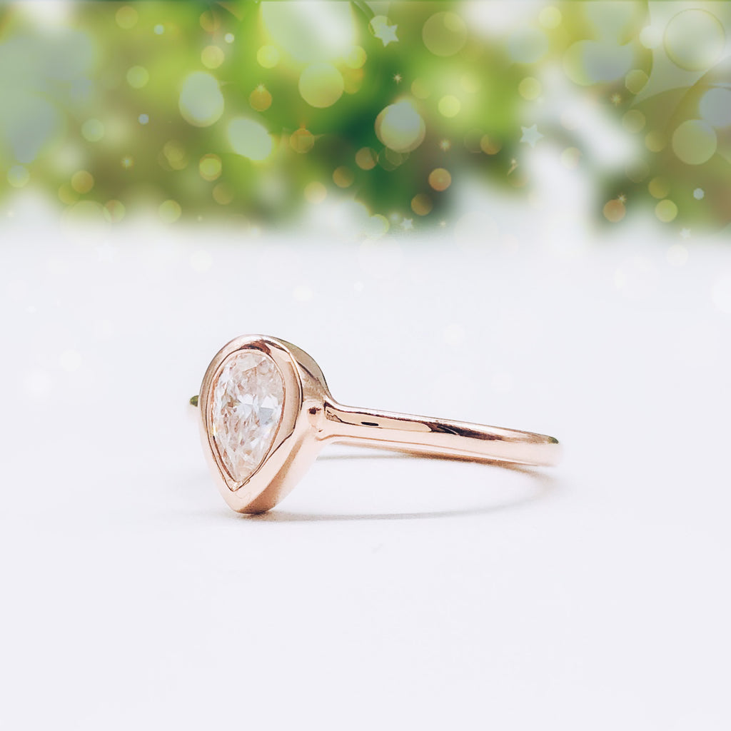 Customized Engagement Rings Wedding Rings Philippines