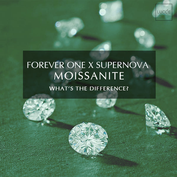 forever one and supernova difference