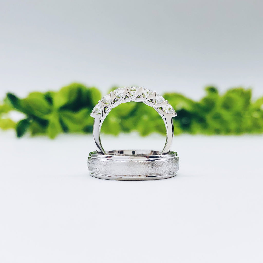 Where to buy engagement ring wedding rings earrings jewelry proposal anniversary gift lab diamond manila philippines