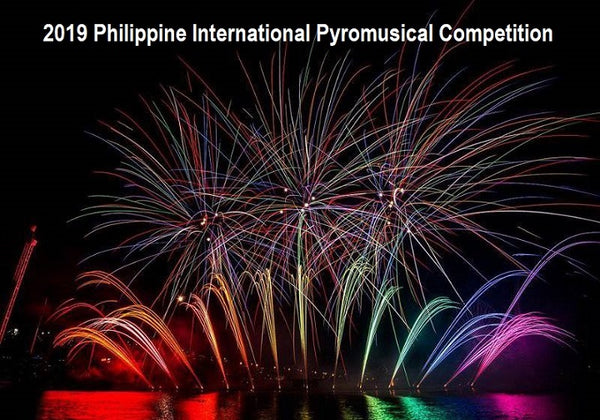 international pyromusical philippines 2019