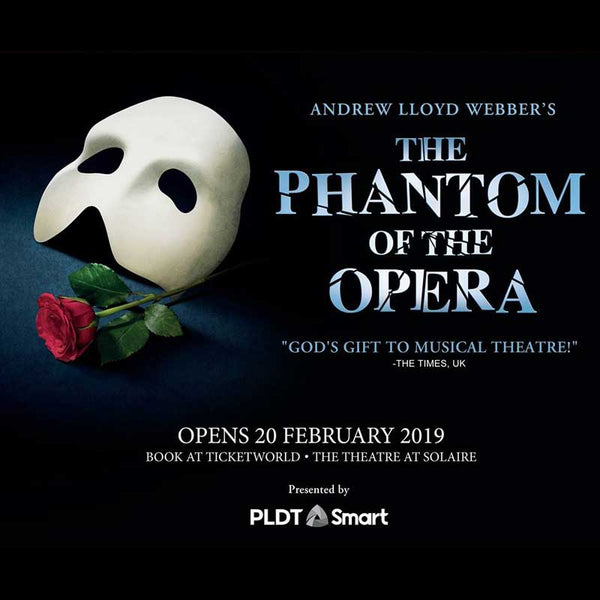 phantom of the opera philippines 2019