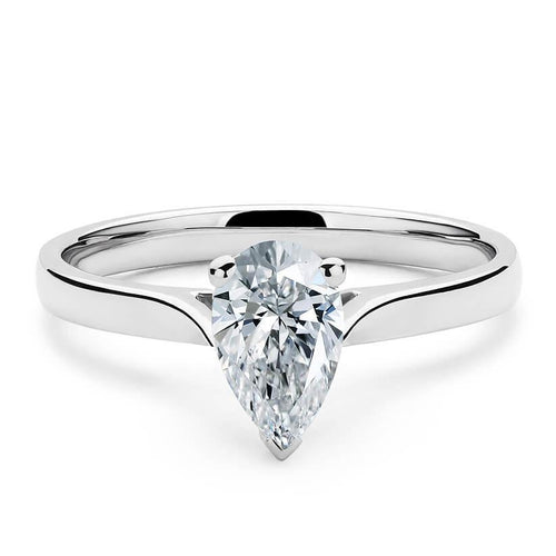 pear cut engagement rings philippines