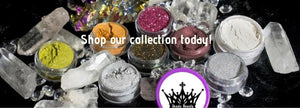 Shop Shade Beauty's handmade vegan and cruelty free makeup