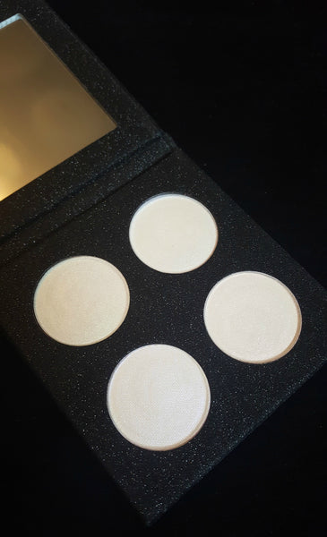 Snatched Pressed Eyeshadow Refill - The Parasol Palette - Shade Beauty