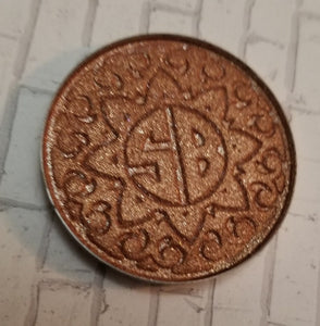 Cu 29 Pressed Highlighter - Shade Beauty