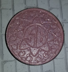 Posh In Paris Pressed Highlighter - Shade Beauty
