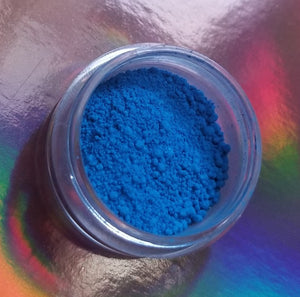The Pigment Club - Another One Bites The Dust Neon Pigment - Shade Beauty