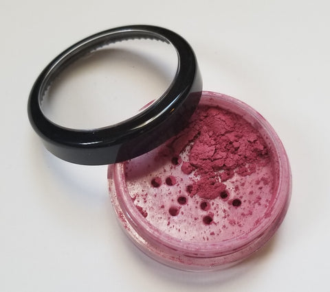 Laceleaf Loose Blush - Shade Beauty