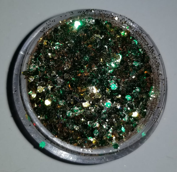 Disfigurine Chunky Glitter - Shade Beauty