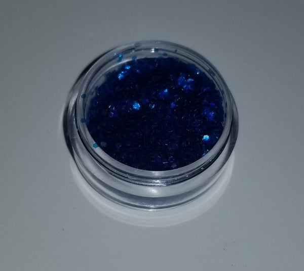 Yikes Chunky Glitter - Shade Beauty