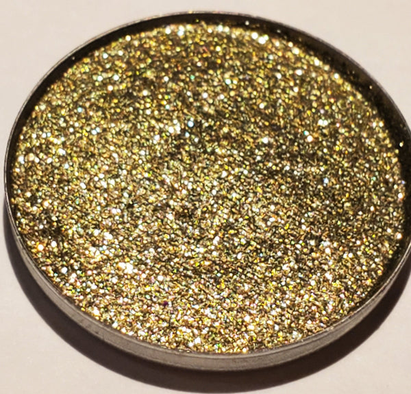 Bitchkraft Pressed Eyeshadow - Shade Beauty