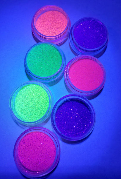 Go Ahead, Make My Day Loose Glitter - The 80s Baby Collection - Shade Beauty