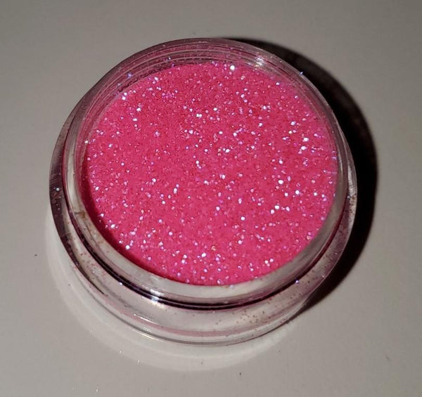 Nobody Puts Baby In The Corner Loose Glitter - The 80s Baby Collection - Shade Beauty